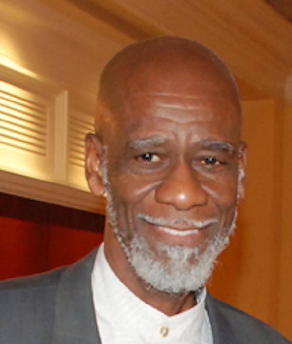 Dr. Munir Ahmad Rashad - Caribbean Muslims
