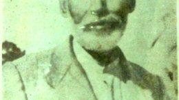 Nazir Ahmad Simab (ra)