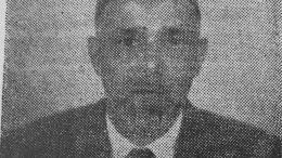 Al Haj Moulvi Fateh Dad Khan (r.a)