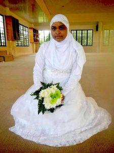 Aiydah Firdaws Waheed-Hasib
