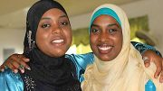 Azizah & Sabira