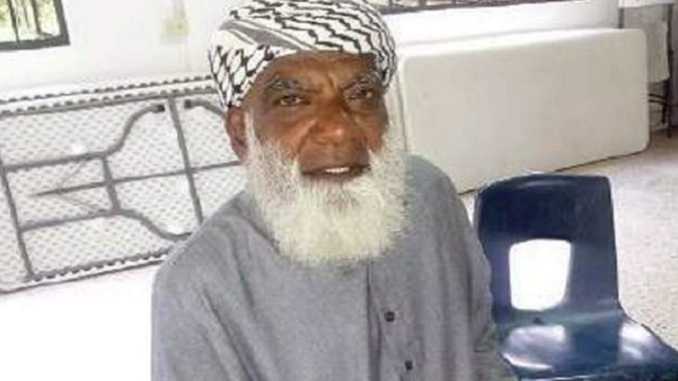 Nazim Mohammed