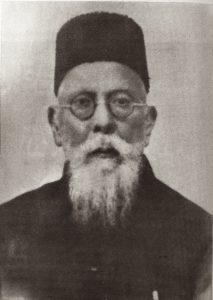 Gool Mohammed Khan