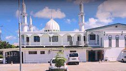 Masjid-ul-Muttaqeen