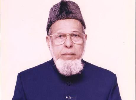 Haji Shamir Khan (ra)