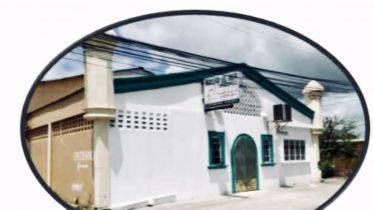 Masjid ul Nur Longdenville