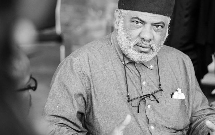 Al Hajj Dr. Fuad Nahdi